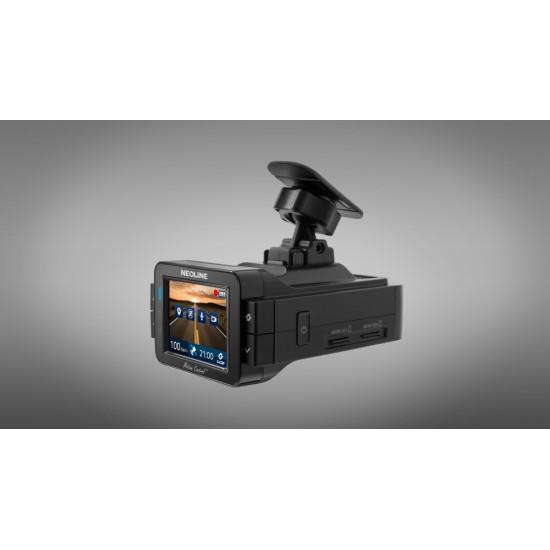 Radaro detektorius-Vaizdo registratorius Neoline HYBRID X-COP 9100 Vaizdo registratoriai