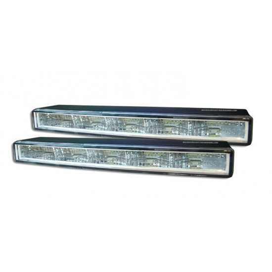 LED dienos žibintai NSSC 504 LED dienos žibintai