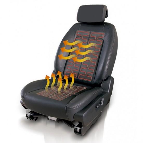 Sėdynių šildymas AWHL Sėdynių šildymas