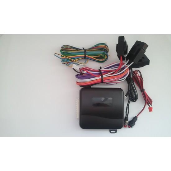 Automobilių apsaugos sistema ABATT UK AM-308 Automobilių apsaugos sistemos