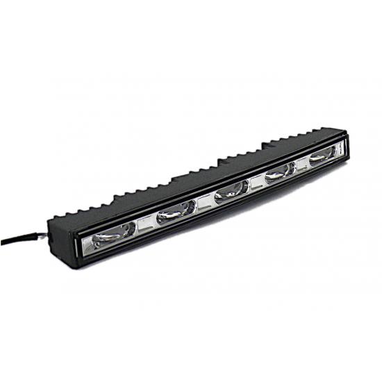 LED dienos žibintai Nolden NCC Transformer 91000HI-8C LED dienos žibintai