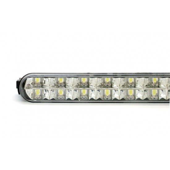 LED dienos žibintai NSSC 820 High Power