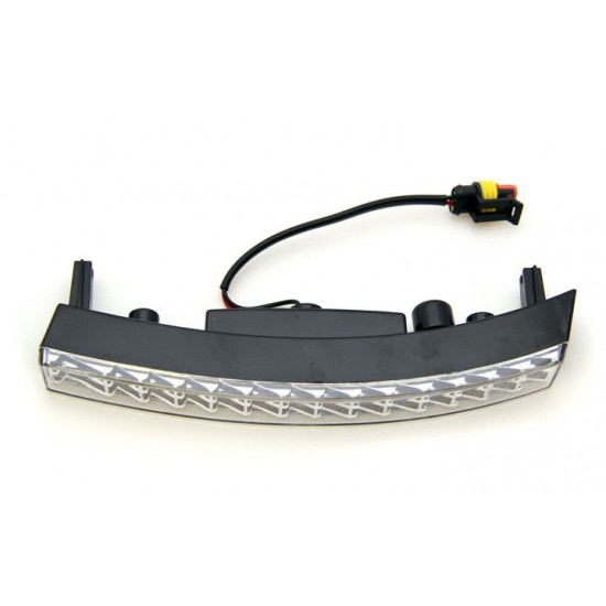 LED dienos žibintai NSSC 828 LED dienos žibintai