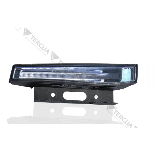 LED dienos žibintai DRL 907HP LED dienos žibintai