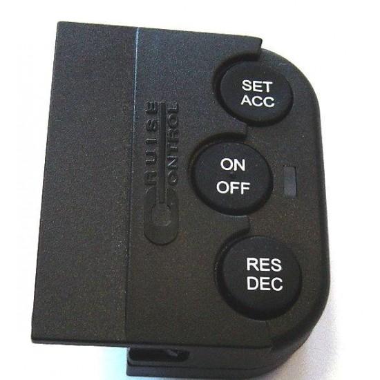 Autopiloto valdymo modulis CM-21 Valdymo rankenėlės