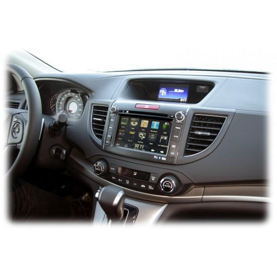 Honda CR-V multimedija centras