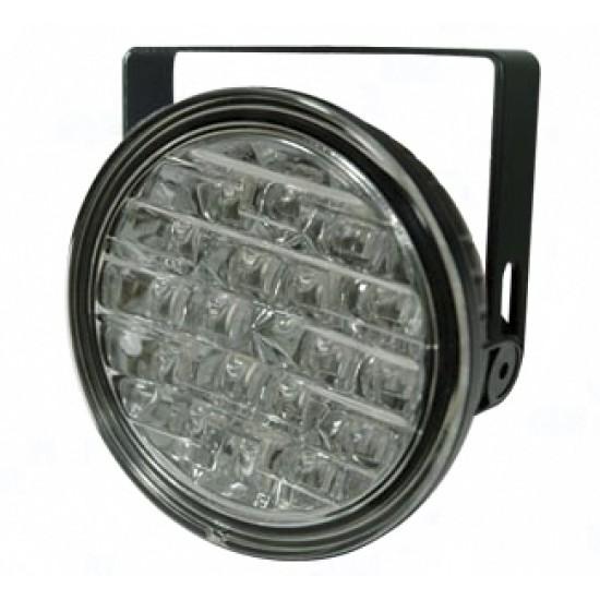 LED dienos žibintai KEETEC DRL 9R