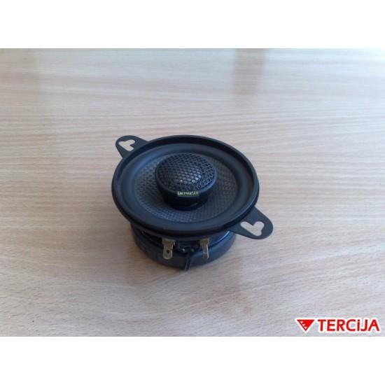 Koaksialiniai garsiakalbiai EM'PHASER ECX80 Garsiakalbiai