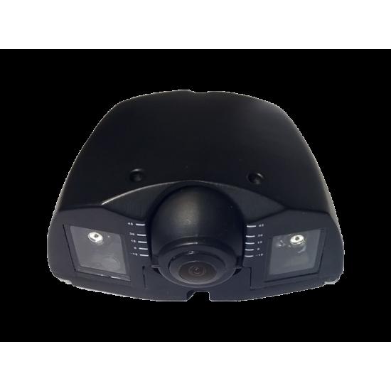 IR LED galinio vaizdo kamera