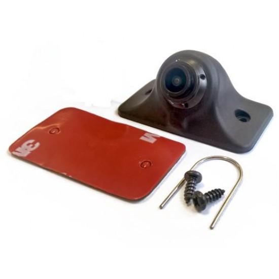 Universali galinio vaizdo kamera Galinio vaizdo kameros