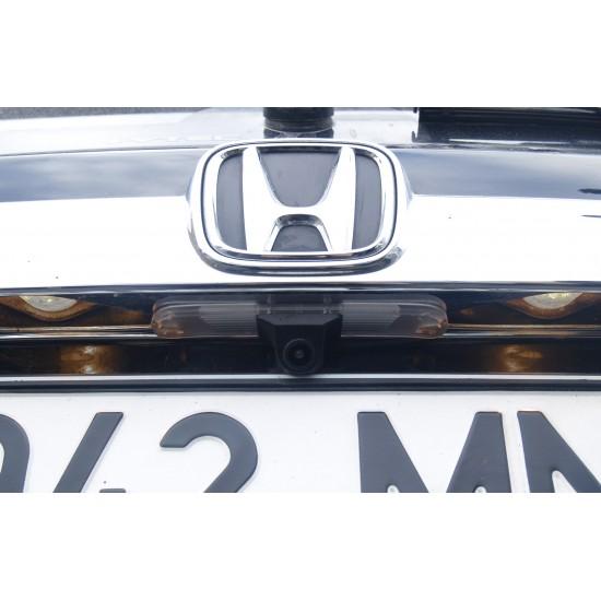 Honda CRV galinio vaizdo kamera Galinio vaizdo kameros