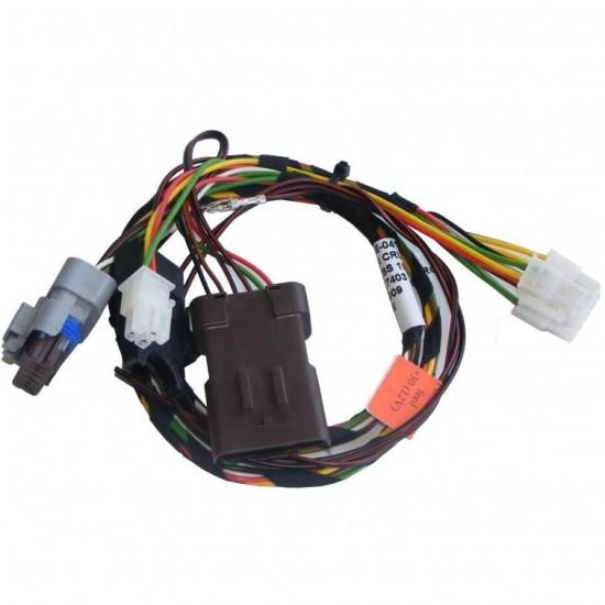 Autopiloto jungtis-adapteris