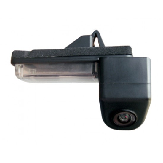 Toyota galinio vaizdo kamera