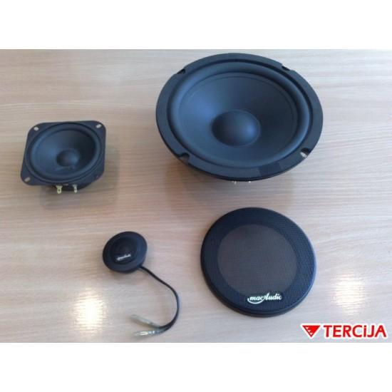 Komponentiniai garsiakalbiai MAC AUDIO MAC 46