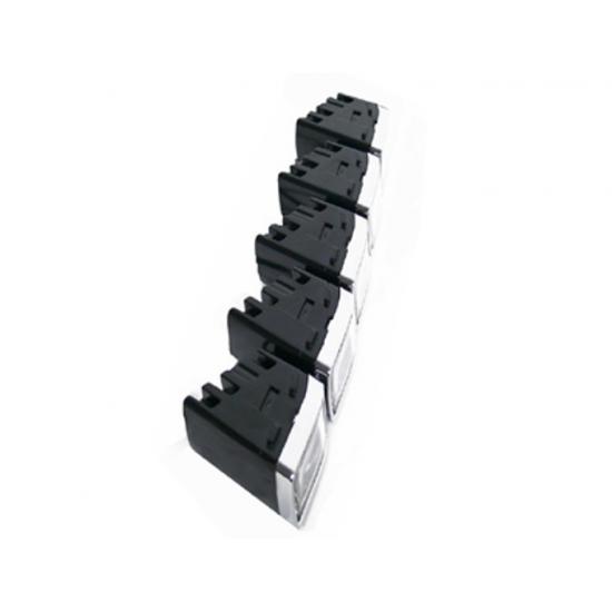 LED dienos žibintai Nolden NCC Transformer 9100LO-5S