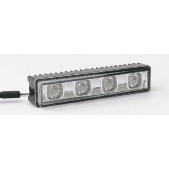 LED dienos žibintai Nolden 1743.1