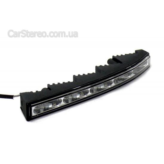 LED dienos žibintai Nolden 2850.1 LED dienos žibintai
