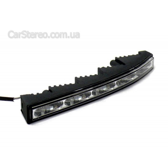 LED dienos žibintai Nolden 1100