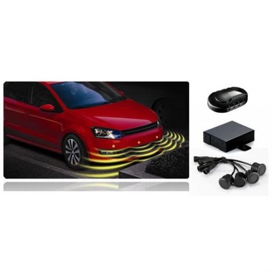 Parkavimo sistema priekiui Steelmate PTS400EX-Front Parkavimo sistemos