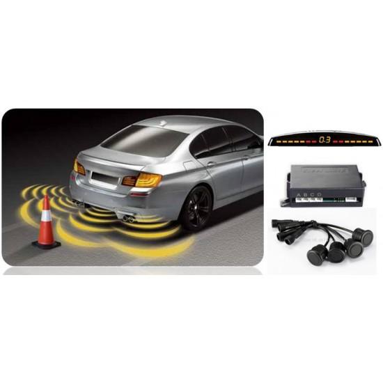 Parkavimo sistema galui Steelmate PTS400M7 Parkavimo sistemos