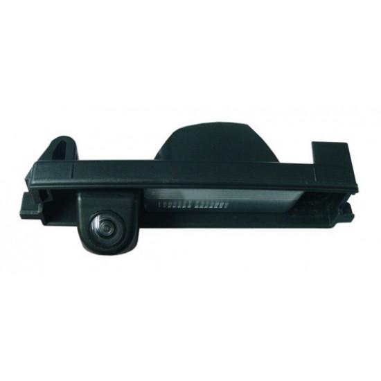 Toyota Rav-4 galinio vaizdo kamera