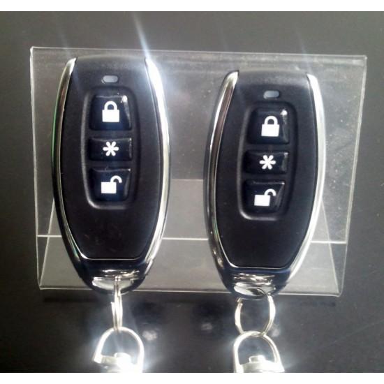 Automobilių apsaugos sistema SAFECAR 440 Automobilių apsaugos sistemos