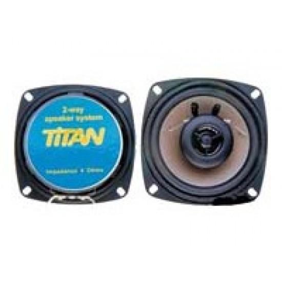 Koaksialiniai garsiakalbiai Titan TS-C1022 Garsiakalbiai