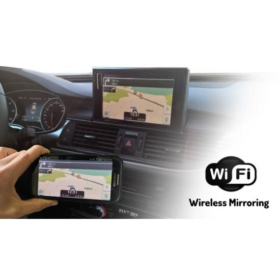 WiFi veidrodinio ryšio adapteris