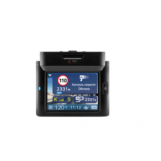 Vaizdo registratorius Neoline HYBRID X-COP R750 Vaizdo registratoriai